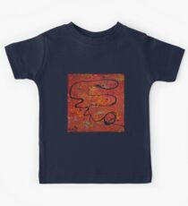 Magic Water Kids Clothes