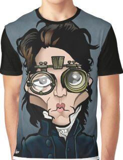 Ichabod Graphic T-Shirt
