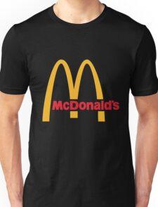 McDonald's Unisex T-Shirt
