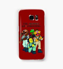 Muppet Ghostbusters Samsung Galaxy Case/Skin