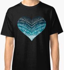 Whale Shark Pattern Classic T-Shirt