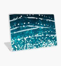 Walhai-Muster Laptop Folie