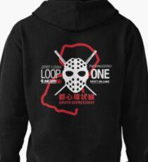 Drift Kanjo Loop One  T-Shirt