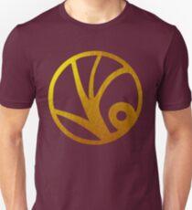 Camiseta unisex Una serie de eventos desafortunados - Spyglass Logo (VFD)