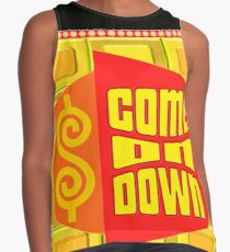 TV Game Show Swag - TPIR (The Price Is...) Contrast Tank