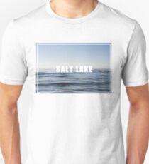 Salt Lake - Blue Rhapsody Unisex T-Shirt