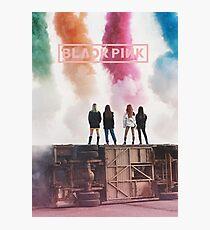 blackpink Photographic Print