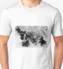 Splattered Unisex T-Shirt