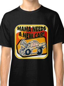 TV Game Show - TPIR (The Price Is...) New Car Classic T-Shirt