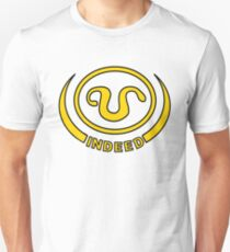 Teal'c Indeed  Unisex T-Shirt