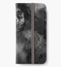 Floating iPhone Wallet/Case/Skin