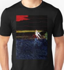 Bather Unisex T-Shirt