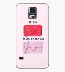 MISS $ Case/Skin for Samsung Galaxy