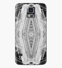 Squared Spider Case/Skin for Samsung Galaxy