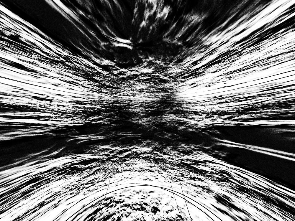 Next Distortion by TheatreOfDelays