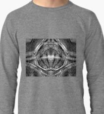 Pixels in Stone Lightweight Sweatshirt