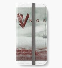 Vikings iPhone Wallet/Case/Skin