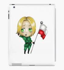 Chibi Poland iPad Case/Skin