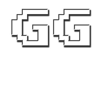 GG Gamer Tee by Slackr