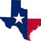 Texas by devtee