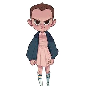 Eleven by cptpuggles