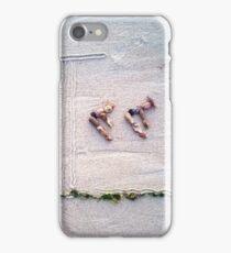Dive II iPhone Case/Skin
