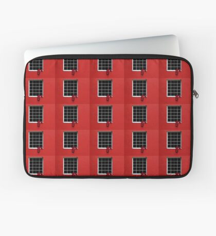 Blood and Chocolate Laptop Sleeve
