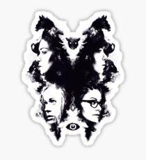 Orphan Black  Sticker