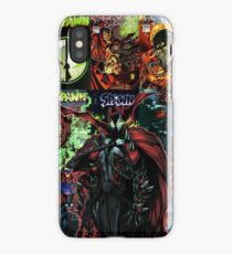 Spawn iPhone Case/Skin