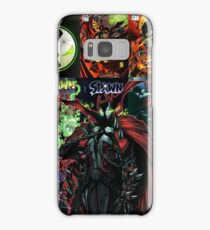 Spawn Samsung Galaxy Case/Skin