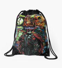 Spawn Drawstring Bag