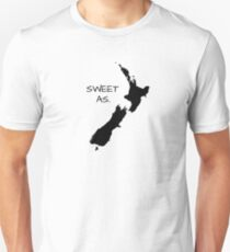 Sweet As Unisex T-Shirt