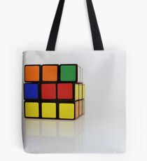 Unsolved Mysteries Tote Bag