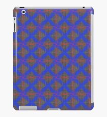 Great Heritage - Blue at Tweed iPad Case/Skin