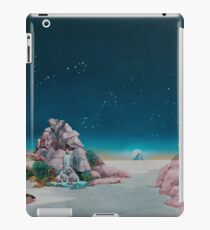 Yes - Tales from Topographic Oceans iPad Case/Skin