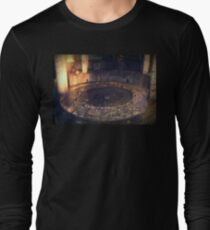 Battery Mishler Gun Emplacement Long Sleeve T-Shirt