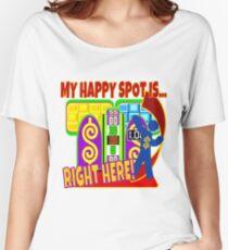Game Show - TPIR (Der Preis ist ...) Mein glücklicher Ort Loose Fit T-Shirt