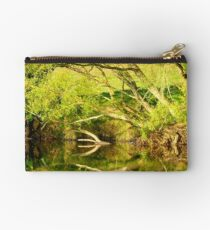 Riverside Reflections....................................N Ireland Studio Pouch