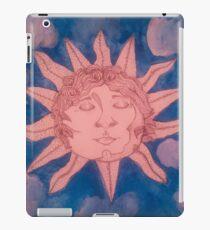 celestial serenity iPad Case/Skin