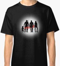 Guardians Volume 2 Classic T-Shirt