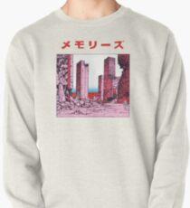 Katsuhiro Otomo - Erinnerungen Sweatshirt