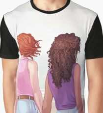 San Junipero Graphic T-Shirt