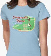 Coochiemudlo Curlew  T-Shirt