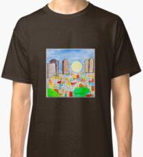 City Sun Classic T-Shirt