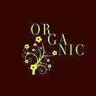 ORGANIC by Sajeev C Pillai