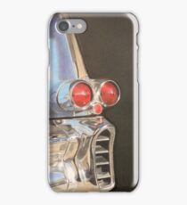 One bad ass 57 Caddy iPhone Case/Skin
