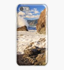 The Lost Coast iPhone Case/Skin