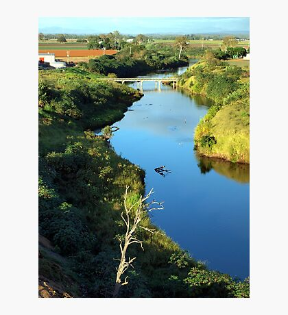 Lockyer Creek Photographic Print