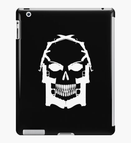 Warmonger iPad Case/Skin