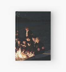 going seventeen - seventeen Hardcover Journal